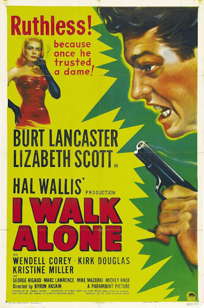 I Walk Alone 1948