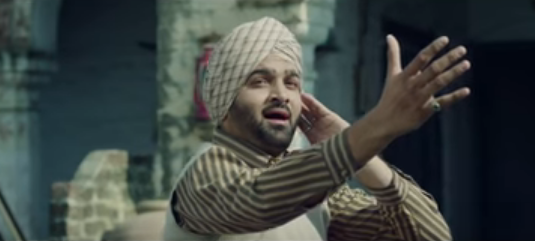 Boliyan Paungi Lyrics - Rajbir Dhillon Full Song HD Video