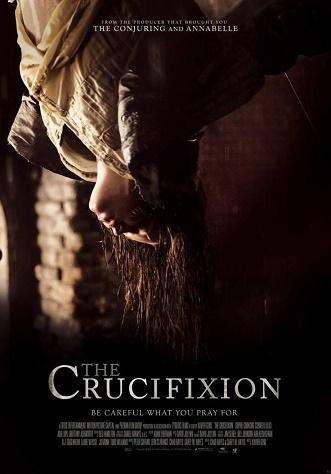 Nghi Lễ Đóng Đinh - The Crucifixion (2017)