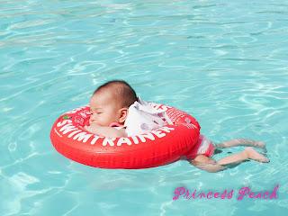 swim-trainer-兒童泳圈
