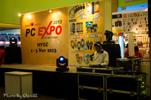 PC Expo 2013 in a Nutshell 157