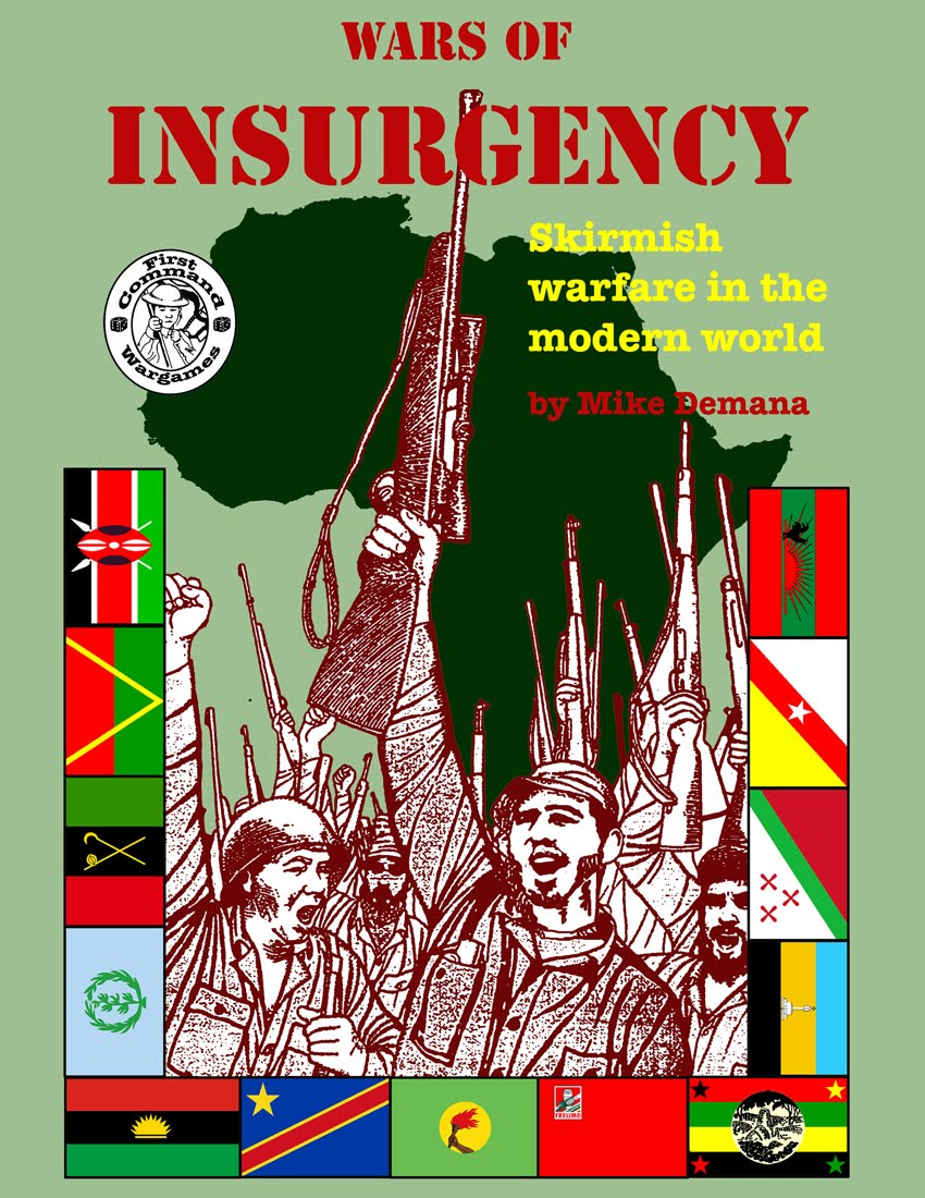 Wars of Insurgency