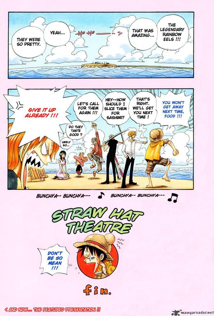 One Piece Ch 304