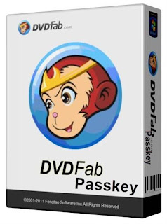 DVDFab Passkey 8.0.9.7 With Serial Key Free Download
