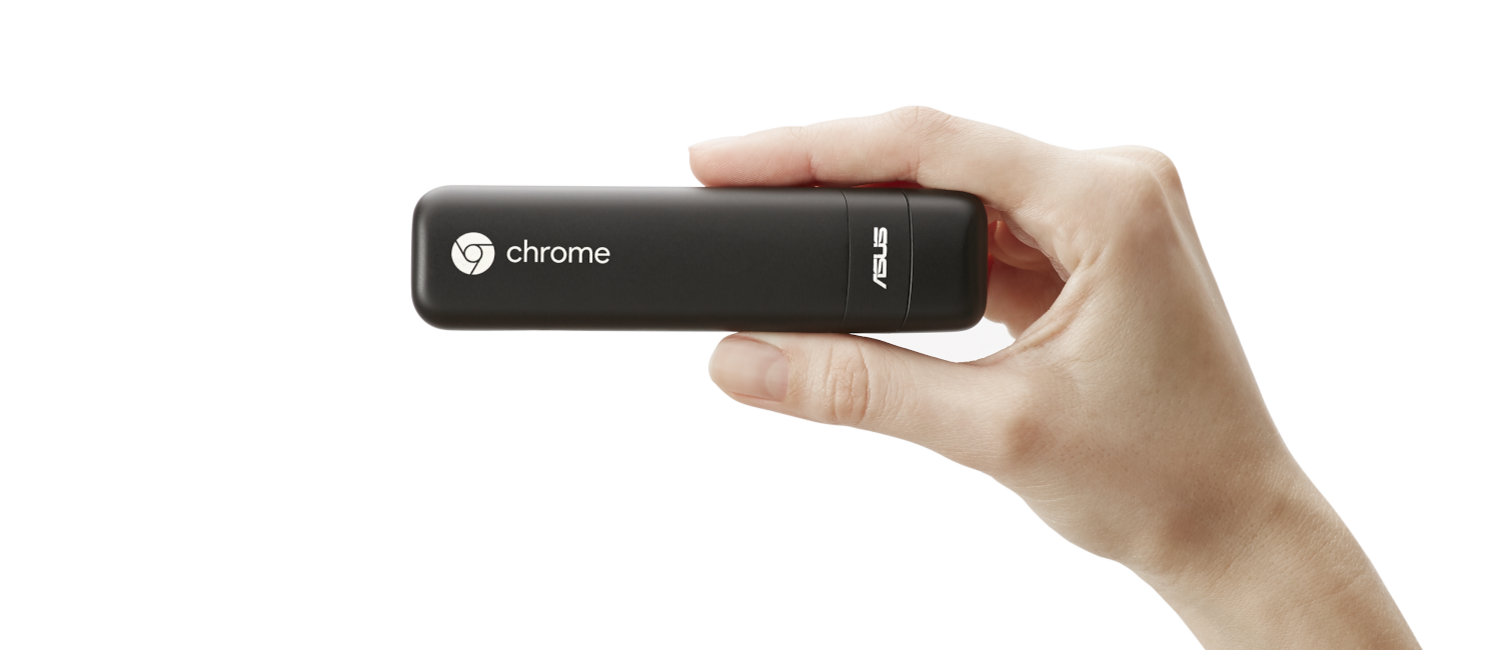 Official Google Cloud Blog: Chrome OS is here to stay