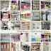 Craft Room Organization and Storage Ideas