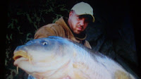 carp record spain