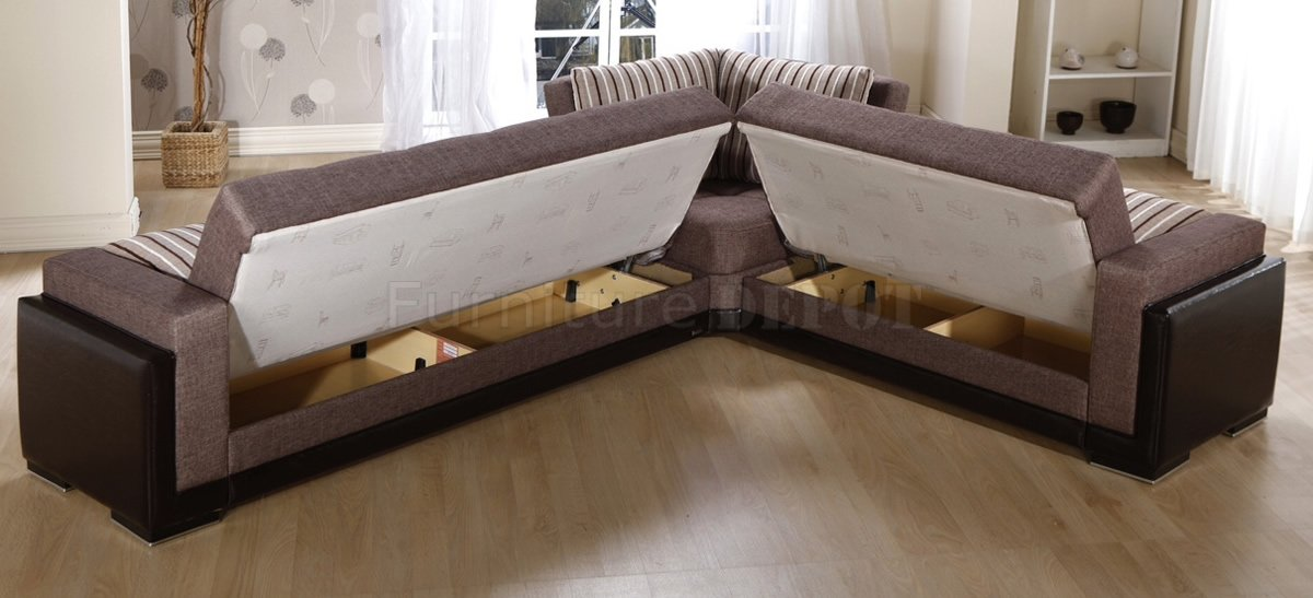 Click Clack Futon Sofa Bed With Storage Www Redglobalmx Org