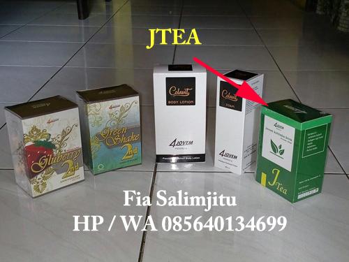Jtea 4jovem Semarang