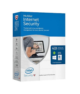 McAfee Internet Security is an award-winning PC protection suite that provides comprehensive, real-time protection to keep your PC safe from viruses, trojans, spyware, and malware