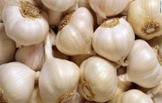8 Amazing Health Benefits Of Eating Garlic