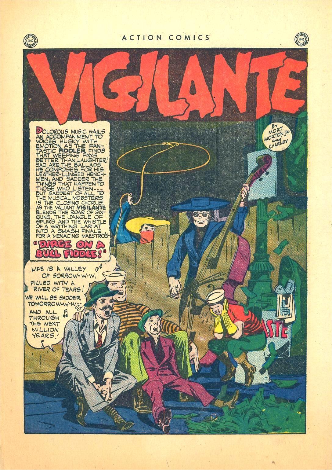 Action Comics (1938) 73 Page 15