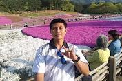 Azwar Fuadi, Inovator Muda yang Mendunia dari Praya