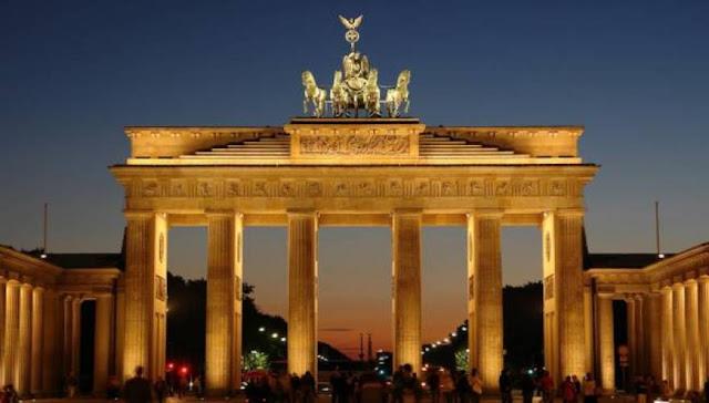 Διεθνής και διαχρονικός απατεώνας η Γερμανία