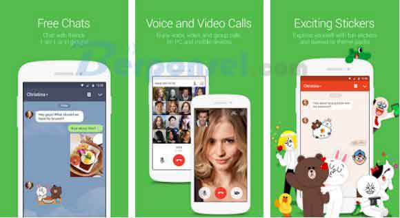 aplikasi chatting android untuk menjadi jodoh