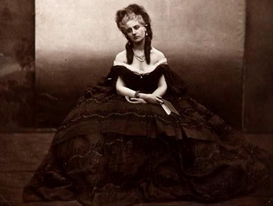 Biografía de la condesa de Castiglione