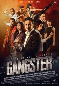 Gangster (2015) [HDTV] [3gp mp4 mkv]