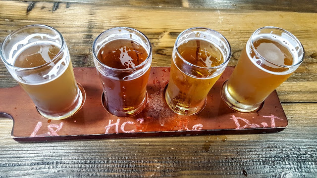 flying-fish-beer-flight