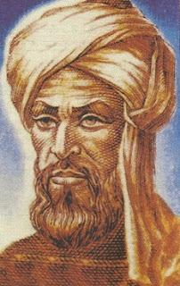 Al-Khwarizmi – O pai da álgebra