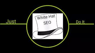 White vs black hat SEO