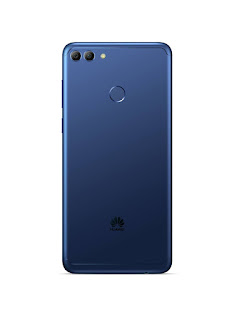 Huawei Y9 2018 front