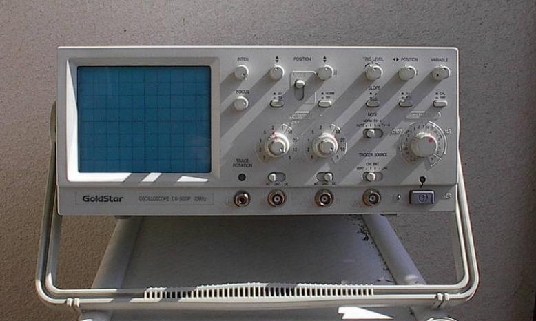 ez oscilloscope os 5020 manual