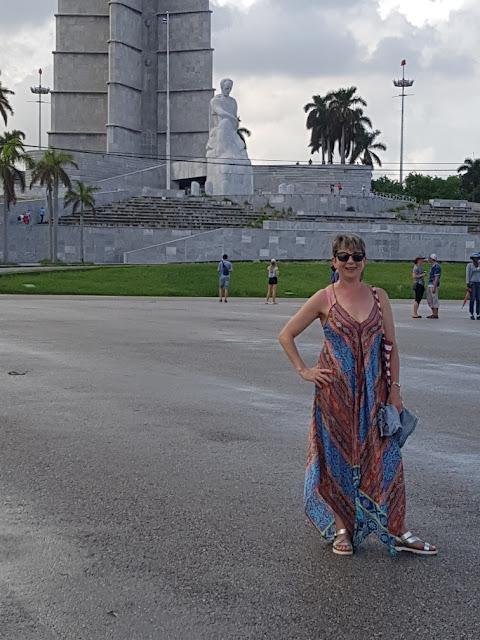 Plaza de Revolucion, Havana