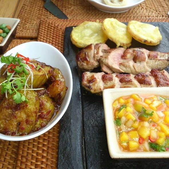 Những món ăn đậm chất Tây