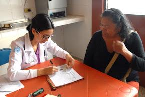 Ejecutivo regional apoyará Jornada Médica Contigo Periodista