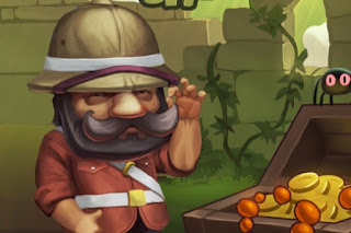 Ancient Ore Match 3 Online Games