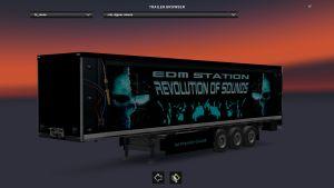 Trailer Revolution Of Sound