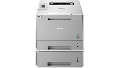 Brother HL-L9200CDWT Driver Download