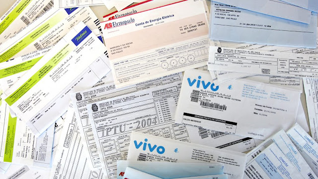 Boletos vencidos pode ser quitada em qualquer banco a partir desta 2ª