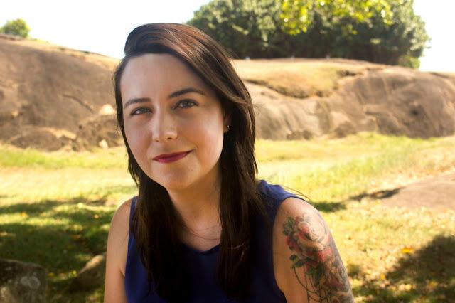 Assessoria: Marielle Semente - Evento literário