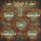 Top 5 - 12/2012 bei Szuflada