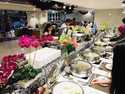 Promenade Hotel Kota Kinabalu Fetes Media Friends