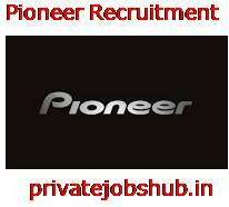 Pioneer Recruitment