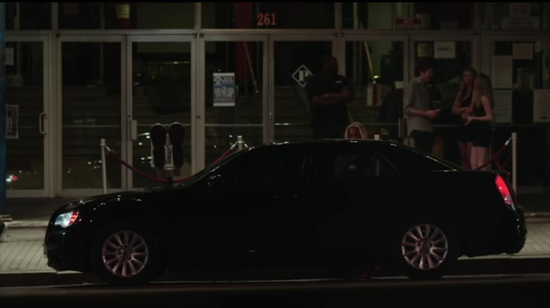 The Wrong Car