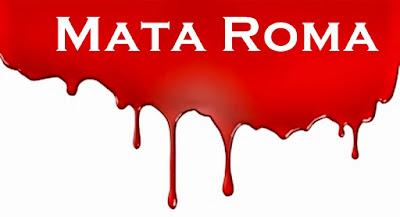 Mata Roma: Mulher é assassinada a tiros e ex-marido é o principal suspeito.