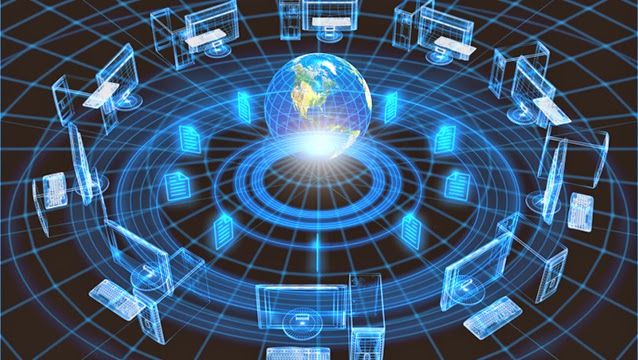 Perkembangan Internet Di Dunia Jagat Raya