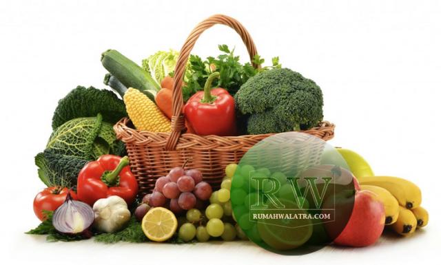 Makanan Yang Dianjurkan Untuk Penderita Keputihan