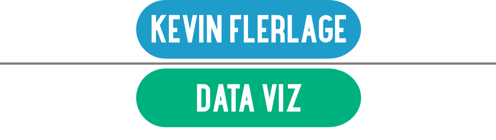 Kevin Flerlage - Data Visualization