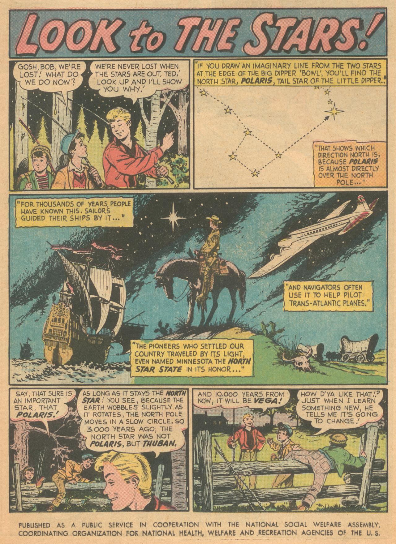 Read online Detective Comics (1937) comic -  Issue #261 - 16