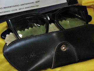 Óculos de Costa e Silva - Casa Costa e Silva, Taquari (RS)