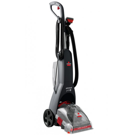 Bissell Instaclean Pet 20696 Review