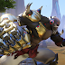 Overwatch ganhou novo herói – conheça finalmente o Doomfist!
