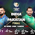 Pakistan vs India Finals Today Match Prediction, Who Will Win, Preview, Betting Tips ICC Champions Trophy 2017