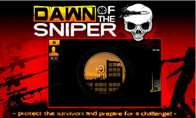 Dawn Of The Sniper APK