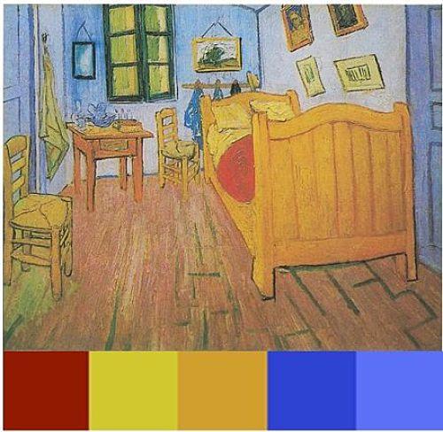 ArtMind: Guestpost: Guest Bedroom Design Inspiration