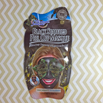 7 heaven face mask